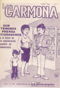 Los Carmona #9