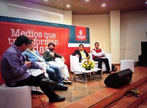 ECO participa en coloquio internacional sobre Medios Comunitarios y Conflicto Armado en Colombia