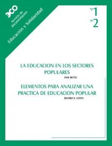 La Educación en los Sectores Populares