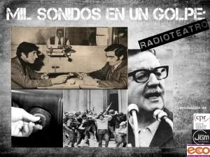 Coproducción de ECO obtiene primer lugar en Bienal Internacional de Radio en México