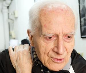 Celebración de la vida de José Aldunate.