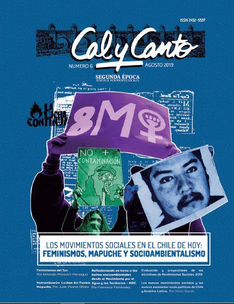 Cal y Canto 6